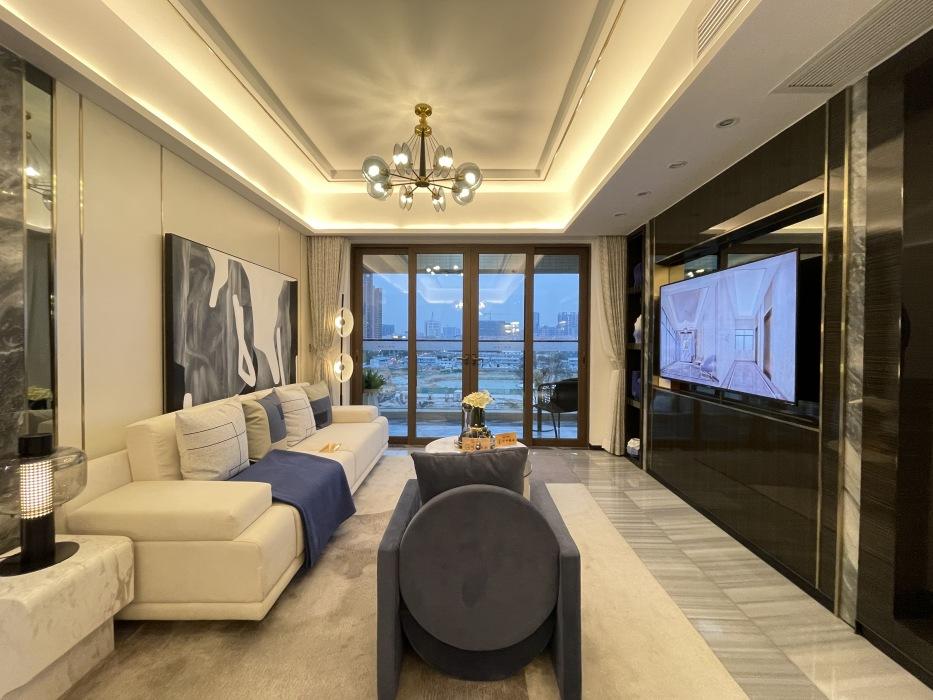 新房,骏珑·汇景湾